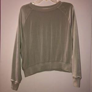 Light Pastel Sweater